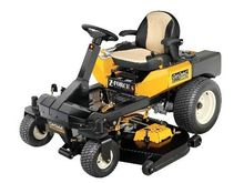 2011 Cub Cadet Z-FORCE S 48 Com