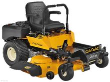 2009 Cub Cadet Z-FORCE® 50