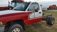 1997 Dodge 3500