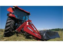 2013 Case IH MD92 Heavy-Duty Di