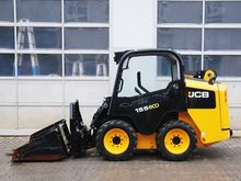 Used JCB 155 in Baie