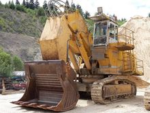 Used Demag H95 in Ba