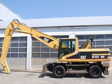 Caterpillar M320 MH