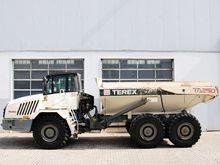Used Terex TA250 in