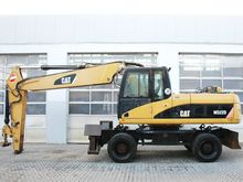 Used Caterpillar M32