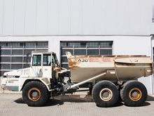 Used Terex TA30 in B