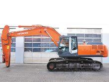 Hitachi ZX350LCN-3