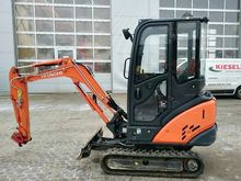 Used Hitachi ZX18-3