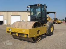2013 CATERPILLAR CS56B