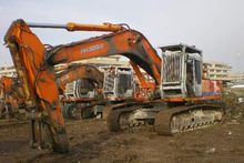 Used FIAT HITACHI in