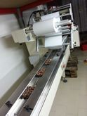automatic packaging machine for