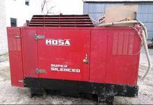 Used MOSA Mod. GE 11