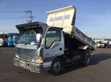 Used Isuzu NPR 75 Bucket (boom) truck for sale | Machinio