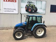 1997 Ford New Holland 7635 DT