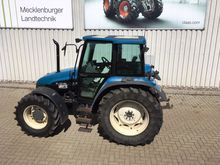 1998 Ford New Holland 7635 DT