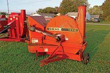 Used GEHL 1540 in Ri