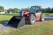 2013 MANITOU MLT845
