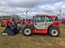 2014 MANITOU MLT840-115 PS