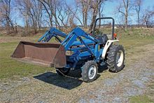 Used 1987 FORD 1720