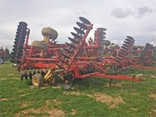 Used 2003 KRAUSE 740