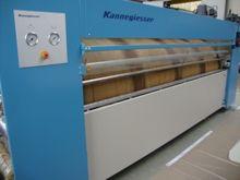 1997 Kannegiesser HLM12-35-2