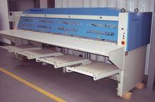 1999 Kannegiesser MKF 35-4