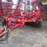 Used 2013 SF 6630 in
