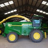 Used 2013 JD 7380 in