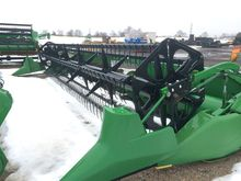 Used 2009 JD 625 in