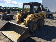 Used 2000 JD 240 in