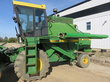 Used 1981 JD 4420 in