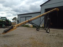 Used ZZ 35' in Canad