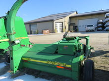 Used 2002 JD 3955 in