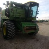 Used 1984 JD 7720 in
