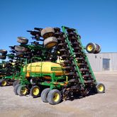 Used 2003 JD 1890 in