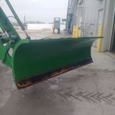 Used HO 10'BLADE in