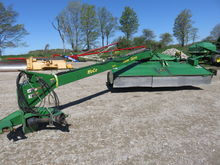Used 2003 JD 956 in