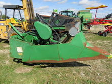 Used 1993 JD 918 in