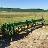 Used JD 625 in Walke
