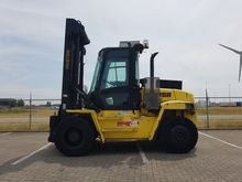 2005 Hyster H9.00XM-D