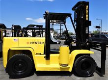 Hyster H155XL2 Pneumatic Tire F