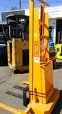 Rol-Lift 1.5k Stacker Forklift