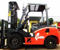 Tailift New Design Z-Series ZFG
