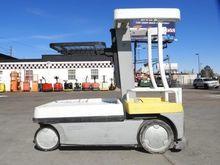 Crown Wav Electric Forklift