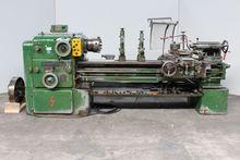 Used Schaerer DU 500