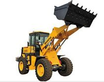 2014 Shantui SL30W ZEB Power So