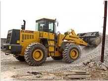 2014 Shantui SL50W ZEB Power So