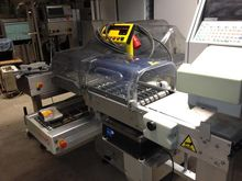 2000 Waldyssa Automac 33 stretc