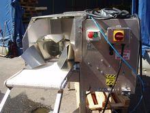 2001 Pisces FR9000 Filleting ma