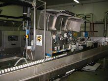 1998 Baader 142 Gutting machine